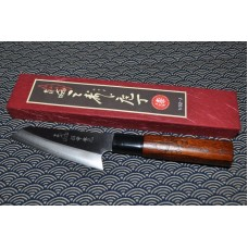 Japanese Knife - All Purpose 105mm with Magnolia Handle