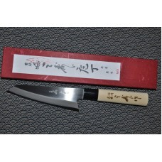 Japanese Knife - All Purpose 160mm with Magnolia Handle