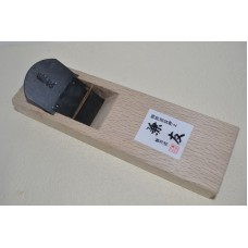 Japanese Finishing Plane 58mm cutting width