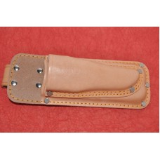 Leather Pouch - Twin