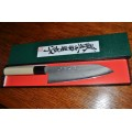Santoku 165mm - Sand finish